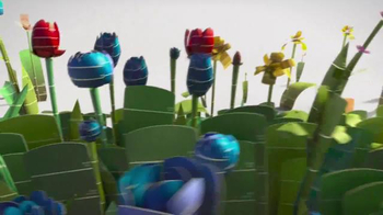 Sherwin-Williams Love for Color Sale TV Spot, 'Fields of Flowers' - Thumbnail 1