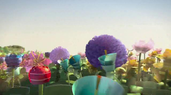 Sherwin-Williams Love for Color Sale TV Spot, 'Fields of Flowers' - Thumbnail 2