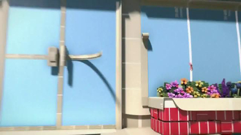 Sherwin-Williams Love for Color Sale TV Spot, 'Fields of Flowers' - Thumbnail 5
