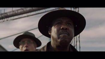 Pete's Dragon - Alternate Trailer 34