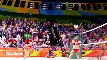 Samsung Gear VR TV Spot, '2016 Summer Olympics: Experience It' - 7 commercial airings