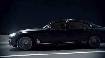 2016 BMW 7 Series TV Spot, 'Create the Future' - Thumbnail 10