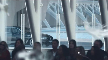 2016 BMW 7 Series TV Spot, 'Create the Future' - Thumbnail 3