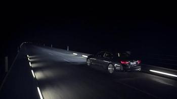 2016 BMW 7 Series TV Spot, 'Create the Future' - Thumbnail 8