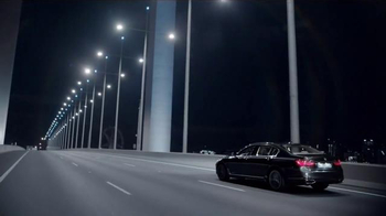 2016 BMW 7 Series TV Spot, 'Create the Future' - Thumbnail 9