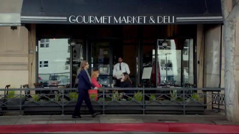 Edward Jones TV Commercial, 'Cafe' - Video