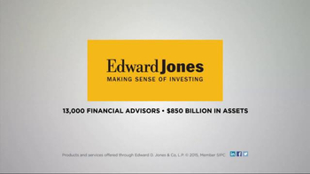Edward Jones TV Spot, 'Cafe' - Thumbnail 10
