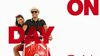 Macy's One Day Sale TV Spot, 'August 2016: Savings Pass' - Thumbnail 1