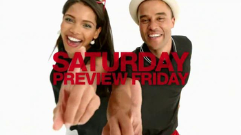 Macy's One Day Sale TV Spot, 'August 2016: Savings Pass' - Thumbnail 3