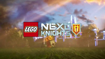 LEGO Nexo Knights TV Spot, 'Army of Evil Monsters' - Thumbnail 1
