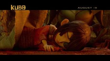 Kubo and the Two Strings - Alternate Trailer 19