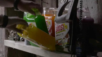 Tink's Boost 73 TV Spot, 'Nutrient Extraction' - Thumbnail 2