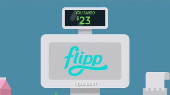 Flipp TV Spot, 'Save Money' - Thumbnail 7