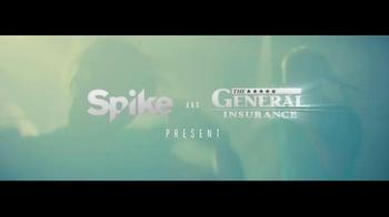 The General TV Spot, 'Spike: Disco Tech' - Thumbnail 8