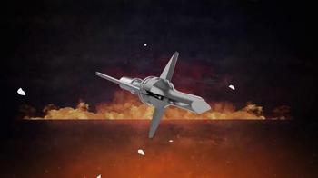 Innerloc Broadheads Shape Shifter TV Spot, 'Shatter on Impact' - Thumbnail 3