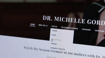 Dr. Michelle Gordon