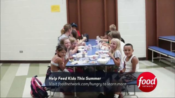 No Kid Hungry TV Spot, 'Food Network: Junior Chefs' - Thumbnail 4