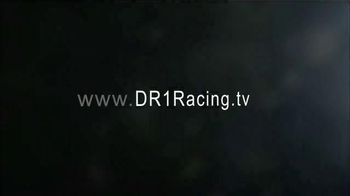DR1 Racing TV Spot, 'The Future' - Thumbnail 4