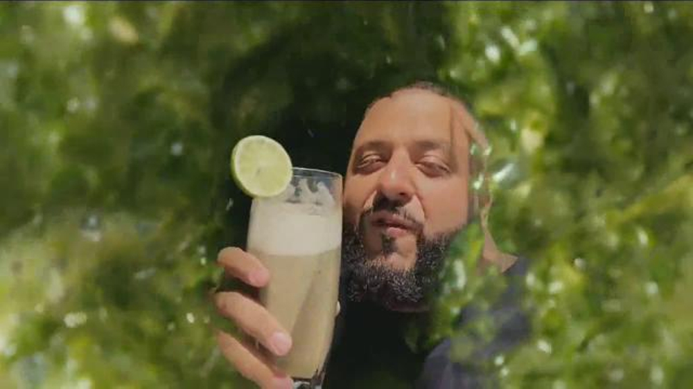 Silk Almond Milk TV Commercial, 'Smoothie Alert' Featuring DJ Khaled