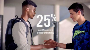 JCPenney TV Spot, 'Back to School: Score Big' - Thumbnail 5