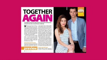 CBS Soaps in Depth TV Spot, \'Jill Schemes on The Young and the Restless\'
