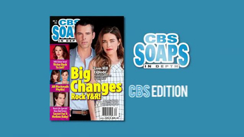 CBS Soaps in Depth TV Spot, 'Jill Schemes on The Young and the Restless' - Thumbnail 3