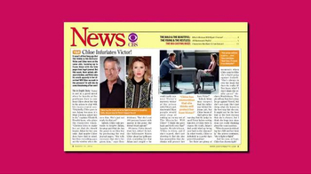 CBS Soaps in Depth TV Spot, 'Jill Schemes on The Young and the Restless' - Thumbnail 5
