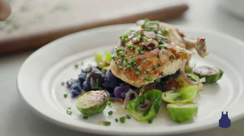 Blue Apron TV Spot, 'Family Meal' - Thumbnail 9