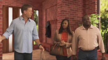 Acme Brick TV Spot, 'Paid in Brick' Featuring Troy Aikman - Thumbnail 2