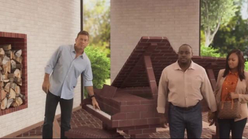 Acme Brick TV Spot, 'Paid in Brick' Featuring Troy Aikman