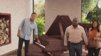 Acme Brick TV Spot, 'Paid in Brick' Featuring Troy Aikman - 14 commercial airings