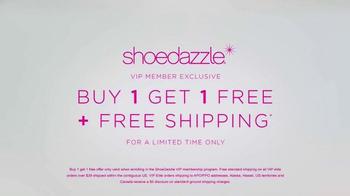 Shoedazzle.com TV Spot, 'Real Shoe Lovers' - Thumbnail 9