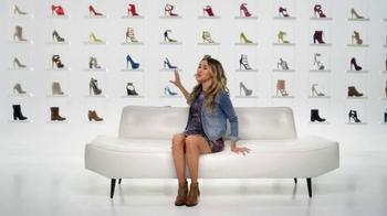 Shoedazzle.com TV Spot, 'Real Shoe Lovers' - Thumbnail 4