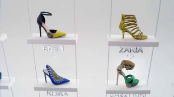 Shoedazzle.com TV Spot, 'Real Shoe Lovers' - Thumbnail 7