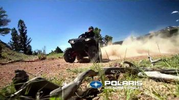 Polaris Factory Authorized Clearance TV Spot, 'The Latest Game Changers'