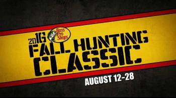 Bass Pro Shops Summer Madness Sale TV Spot, 'Shirts and Riflescope' - Thumbnail 6