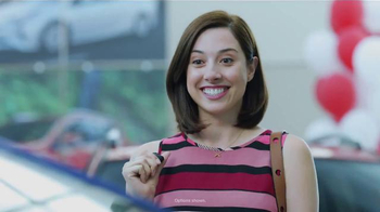 Toyota Annual Clearance Event TV Spot, '2016 Corolla: Dancing' - Thumbnail 2