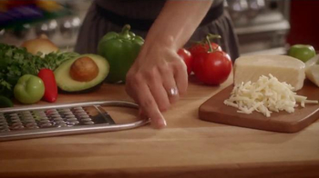Cacique Shredded Cheeses TV Spot, 'All in the Queso' Feat. Aaron Sanchez - Thumbnail 4