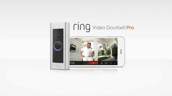 The Home Depot TV Spot, 'Smarter Home With Ring' - Thumbnail 9