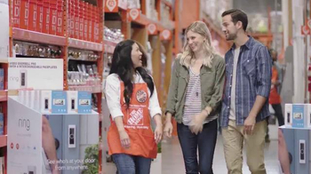 The Home Depot TV Spot, 'Smarter Home With Ring' - Thumbnail 2