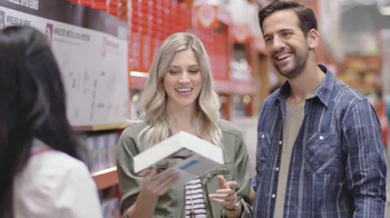 The Home Depot TV Spot, 'Smarter Home With Ring' - Thumbnail 3
