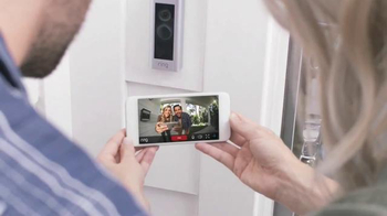 The Home Depot TV Spot, 'Smarter Home With Ring' - Thumbnail 4