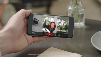 The Home Depot TV Spot, 'Smarter Home With Ring' - Thumbnail 7