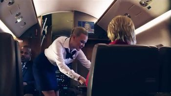 NRA Political Victory Fund TV Spot, 'Hillary Leaves You Defenseless' - 193 commercial airings
