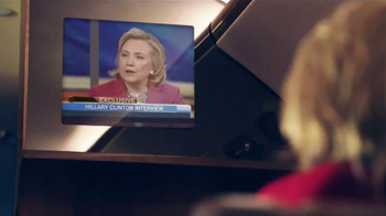NRA Political Victory Fund TV Spot, 'Hillary Leaves You Defenseless' - Thumbnail 5