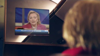 NRA Political Victory Fund TV Spot, 'Hillary Leaves You Defenseless' - Thumbnail 6