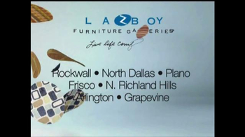 La-Z-Boy 2 Great Chairs Sale TV Spot, 'Mix & Match' - Thumbnail 4