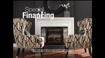 La-Z-Boy 2 Great Chairs Sale TV Spot, 'Mix & Match' - Thumbnail 3