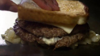 Whataburger Patty Melt TV Spot, 'Missed Flight' - Thumbnail 2