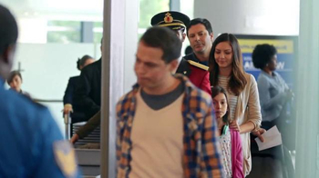 Hotels.com TV Spot, 'Captain Obvious at the Airport' - Thumbnail 2